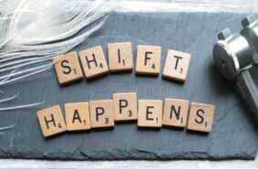 Shift Five Common Negative Mindsets with Prenatal Coaching